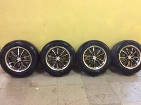 колеса,R18,литые диски