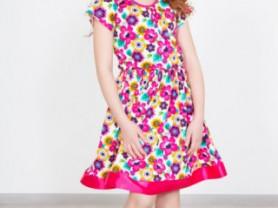 Платье детское Оллана