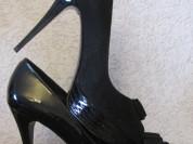 Новые итальянские туфли 36 размер