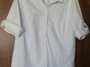 Рубашка Ostin рукав 3/4.