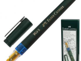 Рапидограф Faber-Castell TG1-S, 0.70 мм