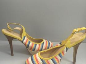 Туфли, летние, новые, размер -39