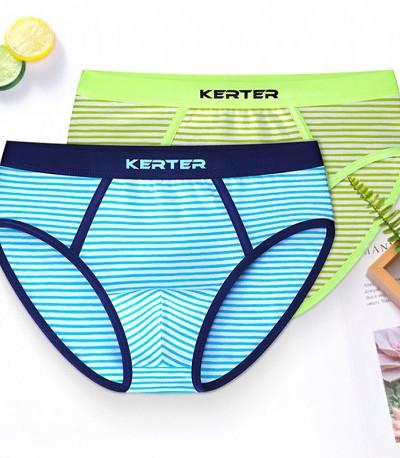 """Трусики для мальчиков Paiclitu """"Kerter"""" 2 шт."""