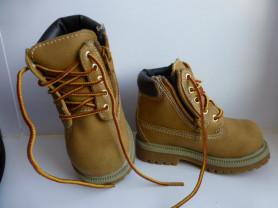 Ботинки SmartFit р.5.5 (США)=21.5 (Евро)