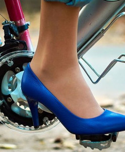 Женские туфли TM Grand Style