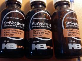 Kb strivectin ампулы для роста волос
