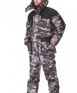 Зимний костюм Буран 2
