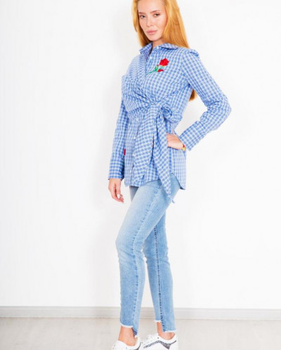 Рубашка Янина А Артикул: 5195