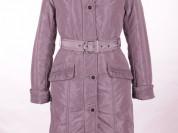 Новое пальто на синтепоне, 46-48 р-р