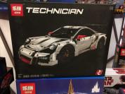 Конструктор Lepin Porsche (Порше) 20001