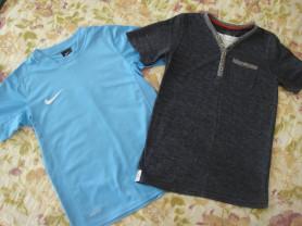 пакет одежды на мальчика 140