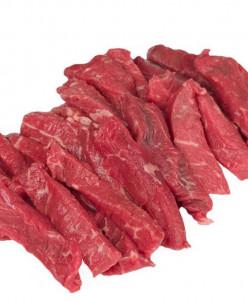 Азу из говядины 2,6 кг (4 лотка)