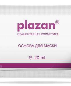 Основа для маски Plazan 10 шт