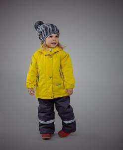 Куртка Scilla Lenne /Керри (зима 2017-2018г),180 гр