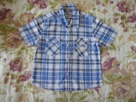 рубашка 92/98 размер