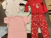 Пижама+боди на 4 года