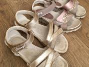 Primigi сандали. Размер 31. 2 пары за 500₽