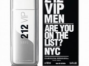 Carolina Herrera 212 Vip Men 100 ml