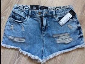 шорты женские (42 размер)