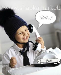 IVANNA шапка