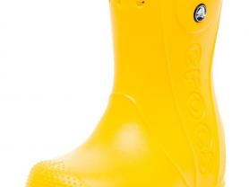 Новые Crocs J2.