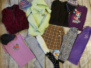 Пакет одежды 110- 116 рост