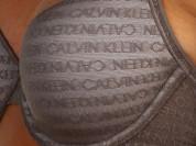 Бюстгальтер Calvin Klein, 70D (на чашку C)