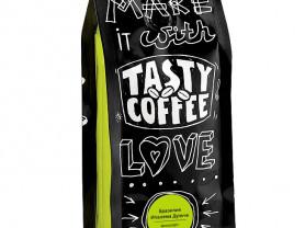 Кофе Tasty Coffee, чай Hallsen&Lyon, сиропы