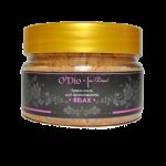 O'Dio - Крем-соль для аромаванны «Relax» 300гр
