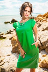 Платье 460 креп