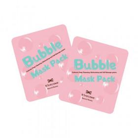 Маска для лица Bubble Mask Pack, 13 гр