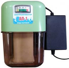 Активатор воды АП-1 (электроактиватор)
