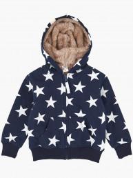 Куртка со звездами UD 1112 звезды