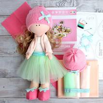"""Набор для шитья кукол """"Изабелла"""""""