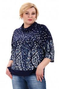 Блуза 42-15 Номер цвета: 973