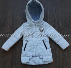 Демисезонная куртка Cokotu д\д (104-128)