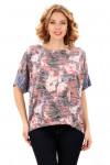 Блуза 42-32К Номер цвета: 834
