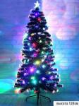 Ёлка с подсветкой новогодняя, 120 см