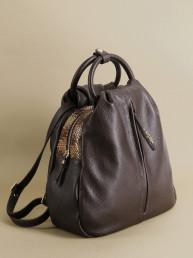 Женская сумка-рюкзак Kellen (Келлен), нат.кожа, арт.1375