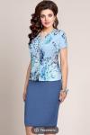 Платье VITTORIA QUEEN: 3643