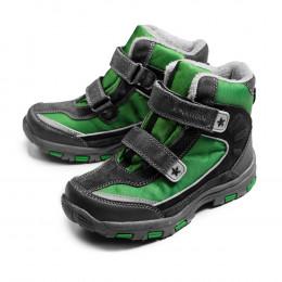 зимние(еврозима) ботинки Джонатан