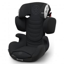 Kiddy Kindersitz Cruiserfix 3 Mystic Black