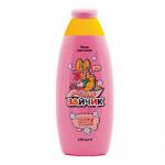 Пена для ванн с ароматом молочной карамели серии «Радужнык»»