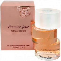 PREMIER JOUR (NINA RICCI) парфюмерный концентрат