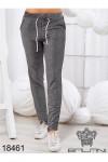 Стильный спортивные штаны - 18461