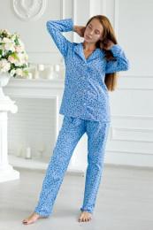 Пижама Серафима Арт. 6309