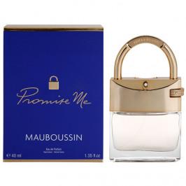 Patrik Mauboussin Promise Me Парфюмированная вода (edp) 40мл