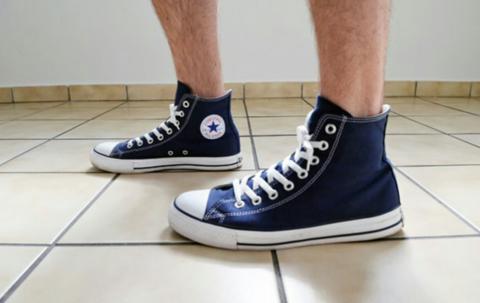 Мужские Converse All Star!