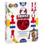 Конструктор ZOOB Z-Bricks 30