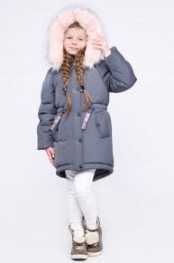 Детская зимняя куртка DT-8263